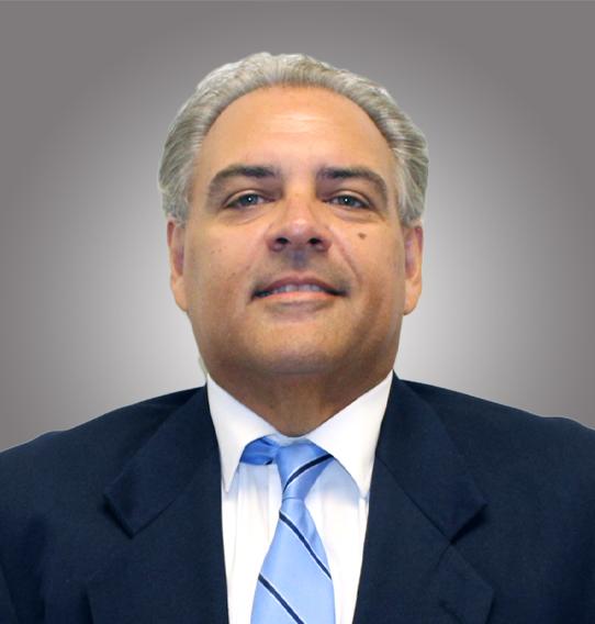 Ron Malanowski