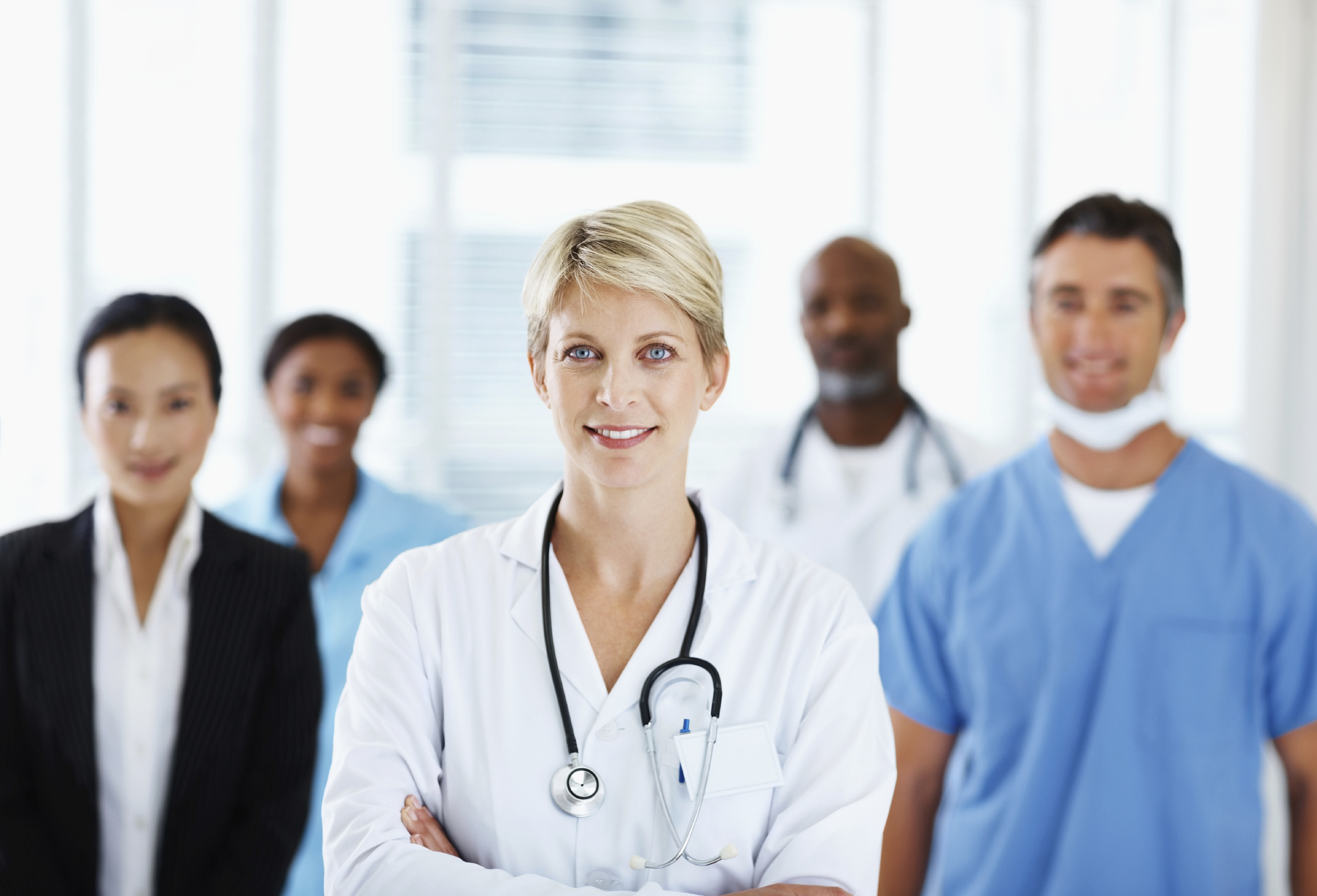 Physician Staffing Solution