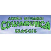 James Edwards Cowabunga Classic