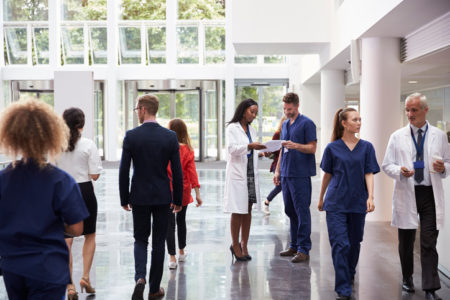 Physicians: Why Should You Consider a Locum Tenens Agency?