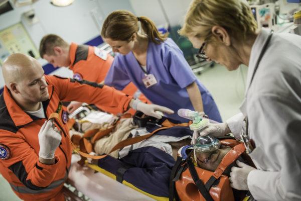 Emergency Physician Locum Tenens