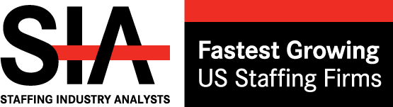 2019 Fastest Growing US Staffing Firms