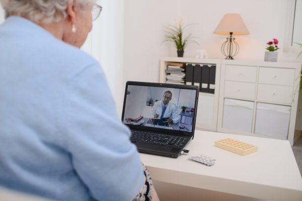 Telemedicine is the Future