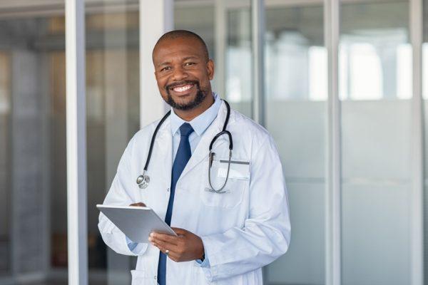 Locum Tenens Physician