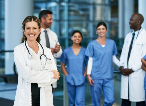 Getting Started with Locum Tenens