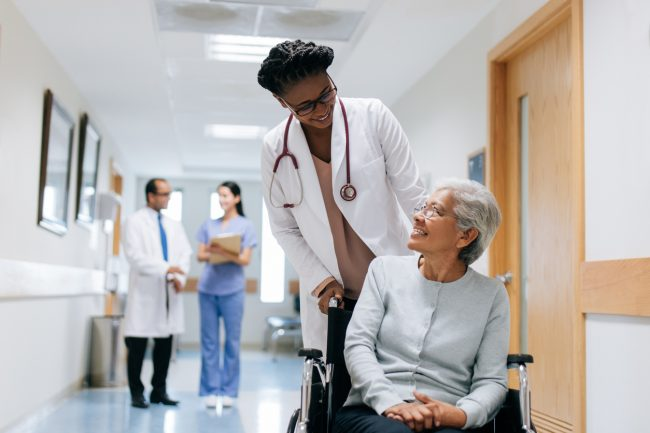Why Should You Choose Locum Tenens Work?
