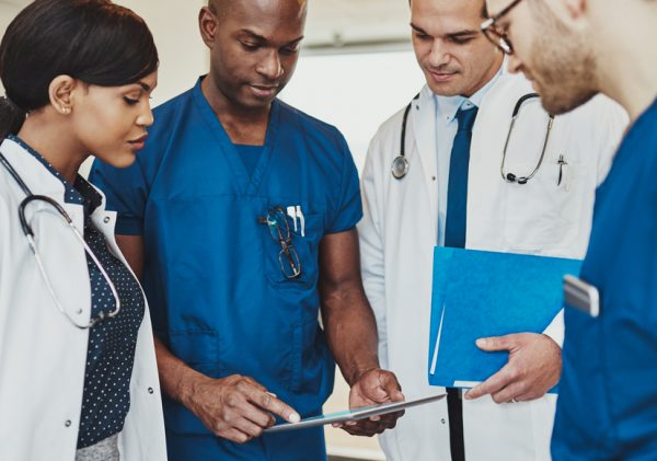 Fitting in During a Locum Tenens Assignment