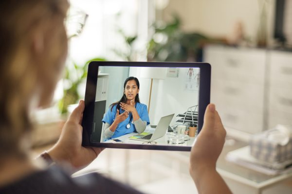 Improving the Telehealth Experience