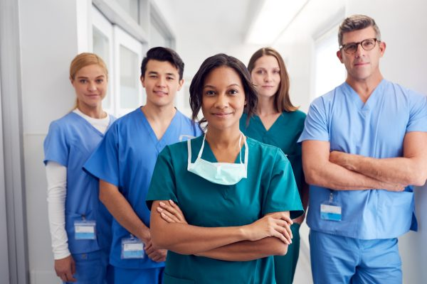 Job Outlook for NPs and CRNAs